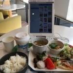 市ヶ谷にあるhontoカフェで女子栄養大学監修のヘルシーお得ランチを食べてきました