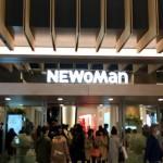 新宿駅南口にオープンしたNEWoMan(ニュウマン)、3/25開業の飲食店をまとめてみました