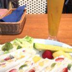 果実園リーベル目黒|モーニングでゆったりのんびり過ごす朝&新宿店オープン情報