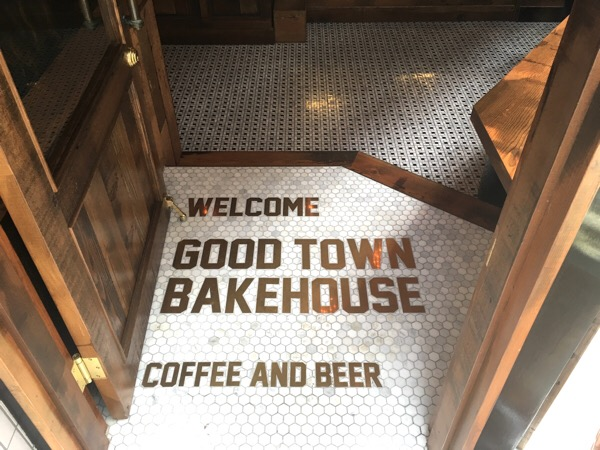 GOOD TOWN BAKEHOUSE