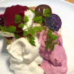 uznaomom(ウズナオムオム)駒込でもっちりふわふわのマンスリーパンケーキ