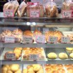 方南町|丸栄ベーカリーは対面販売が楽しい昔ながらのパン屋さん