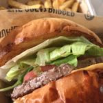 恵比寿ガーデンプレイスBRICK END(ブリックエンド) | THE GREAT BURGER STAND(ザ グレートバーガースタンド)のハンバーガー