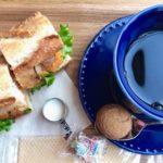 アトレ恵比寿西館 | ル グルニエ ア パン でキャロットラペとチキンのバゲットサンドイッチ
