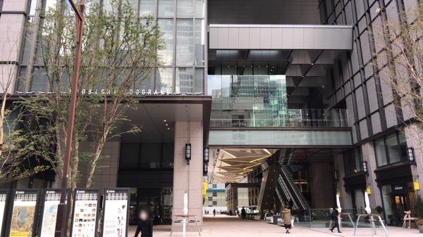 ミカフェート京橋エドグラン