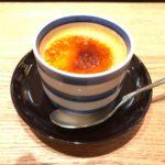 後楽園 | ラクーアにある八天堂カフェでクリームたっぷりのフレンチバーガー