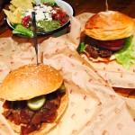 「ハンバーガーの主役はお肉」と思うなら、芝公園のMUNCH'S BURGER SHACK(マンチズバーガーシャック)がオススメ