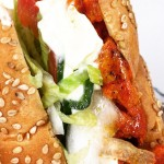 グルメバーガー激戦地原宿にあるTHE GREAT BURGER(ザ グレートバーガー)はお肉感たっぷりなバーガーが楽しめる