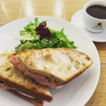 東急プラザ銀座、週末の混み具合や気になったカフェ&レストランを紹介します