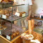 千石のTRES CALME(トレカルム)は、閑静な住宅街にある落ち着いた雰囲気のケーキ屋さん