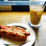 東京駅の果実園   ランチは洋食メニューも充実していておトク感満載。+300円のサービスジュースはぜひオーダーすべき
