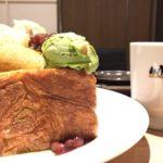 NEWoMan(ニュウマン)新宿 | ベーカリー&レストラン沢村のモーニングと、フードホールのその他のお店のモーニングをご紹介します
